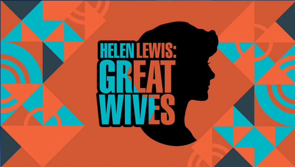 Great Wives graphic